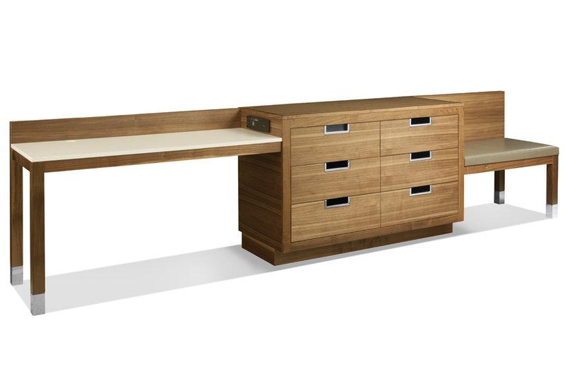 Dresser With Desk  BestDressers 2017