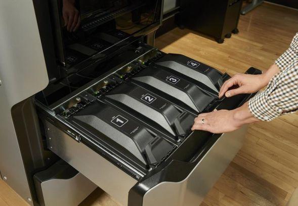 Stratasys F170 3D Printer | F123 Series | Stratasys UK