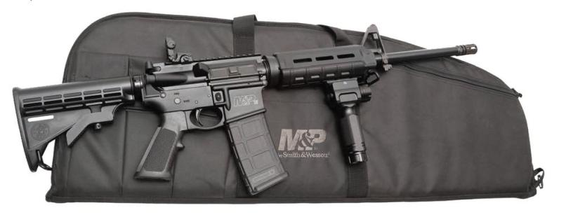 Smith And Wesson M P 15 Sport Ii