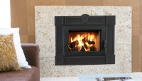 EPA Certified Compact High Efficiency Wood Burning ...