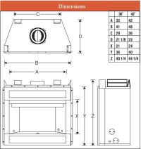 Gas Fireplace Ventless Inserts. Get Yourself A Small Gas ...
