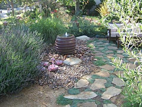 quick garden ideas perfect home