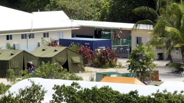 The Moss Review found compelling evidence that at least three women have been raped inside the Nauru detention centre.
