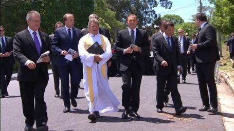 tony-abbot-phil-hughes-funeral