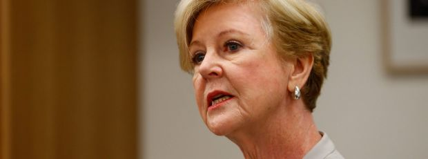 President of the Australian Human Rights Commission, Professor Gillian Triggs, has defended the commission's impartiality.