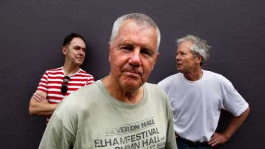 Sherbet | Daryl Braithwaite| Harvey James