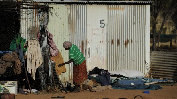 One million Australians living in poverty  its just not