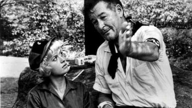 Image result for errol flynn and beverly aadland