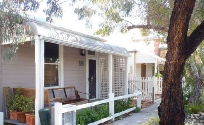 Fremantle Councillor Wants To Launch Tiny House Movement