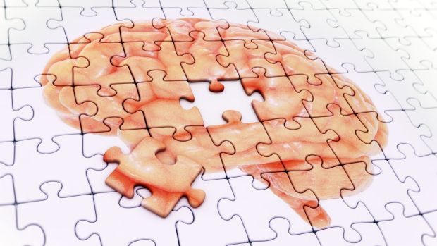 A study suggests a gene mutation that increases the risk of developing dementia affects children as young as three.