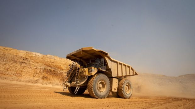 Commodities dependent economies face slower growth, the IMF has warned.