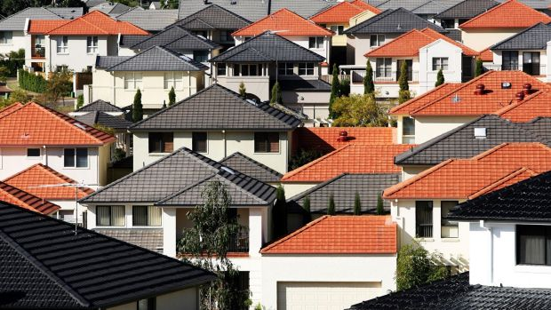 "HSBC chief economist Paul Bloxham  says  Australian house price growth is ""cooling""."