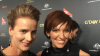 Rachel Griffiths and Toni Collette.