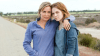 Radha Mitchell and Odessa Young play mother and daughter in Looking for Grace.