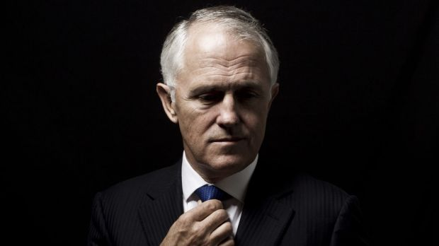 Prime Minister Malcolm Turnbull has embarked on the biggest political gamble of his career.