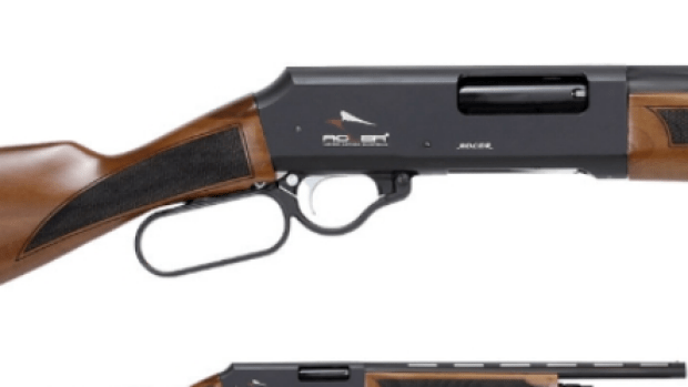 A Turkish shotgun called the ADLER A110