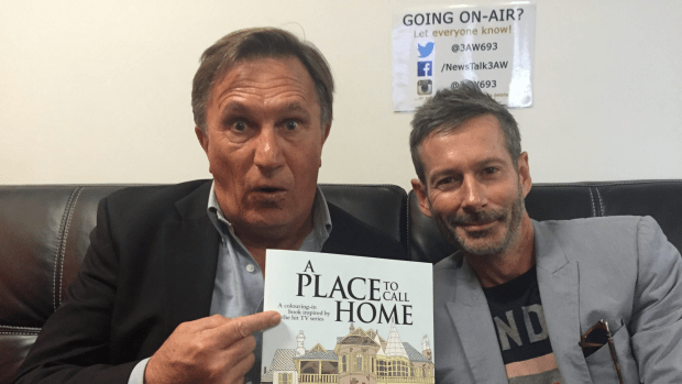 A Place To Call Home is back!