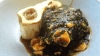 The slow braised ox cheek was a standout.