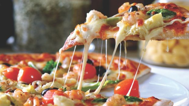 Order Pan Pizzas Online Latest Updates About Your Favorite