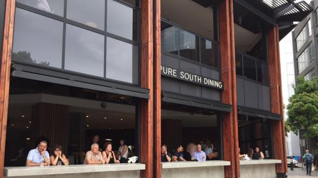 Pure South