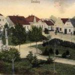 2013 – Okrašlování náměstí ve Smidarech
