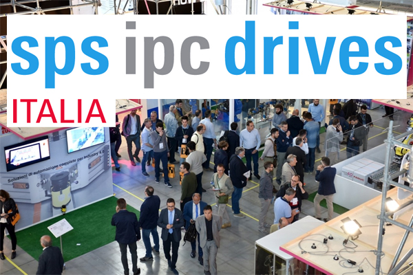 SMILE among the 6 Digital Innovation Hubs of Italian-DIH Network at SPS IPC Drives Italia (Parma Fair 23-25 May 2017)