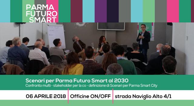 SMILE-DIH assieme ad UPI al tavolo di lavoro Parma Futuro Smart