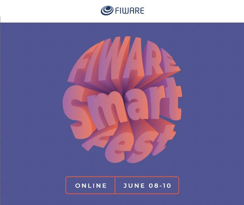 """""""FIWARE Smart Fest"""" – Tre giornate per scoprire le applicazioni sviluppate sulla piattaforma interoperabile voluta dalla Commissione Europea"""