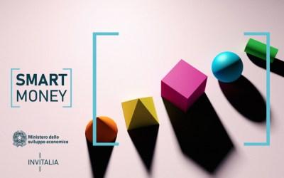 """Misura """"Smart Money"""" per startup innovative, domande al via dal 24/6"""
