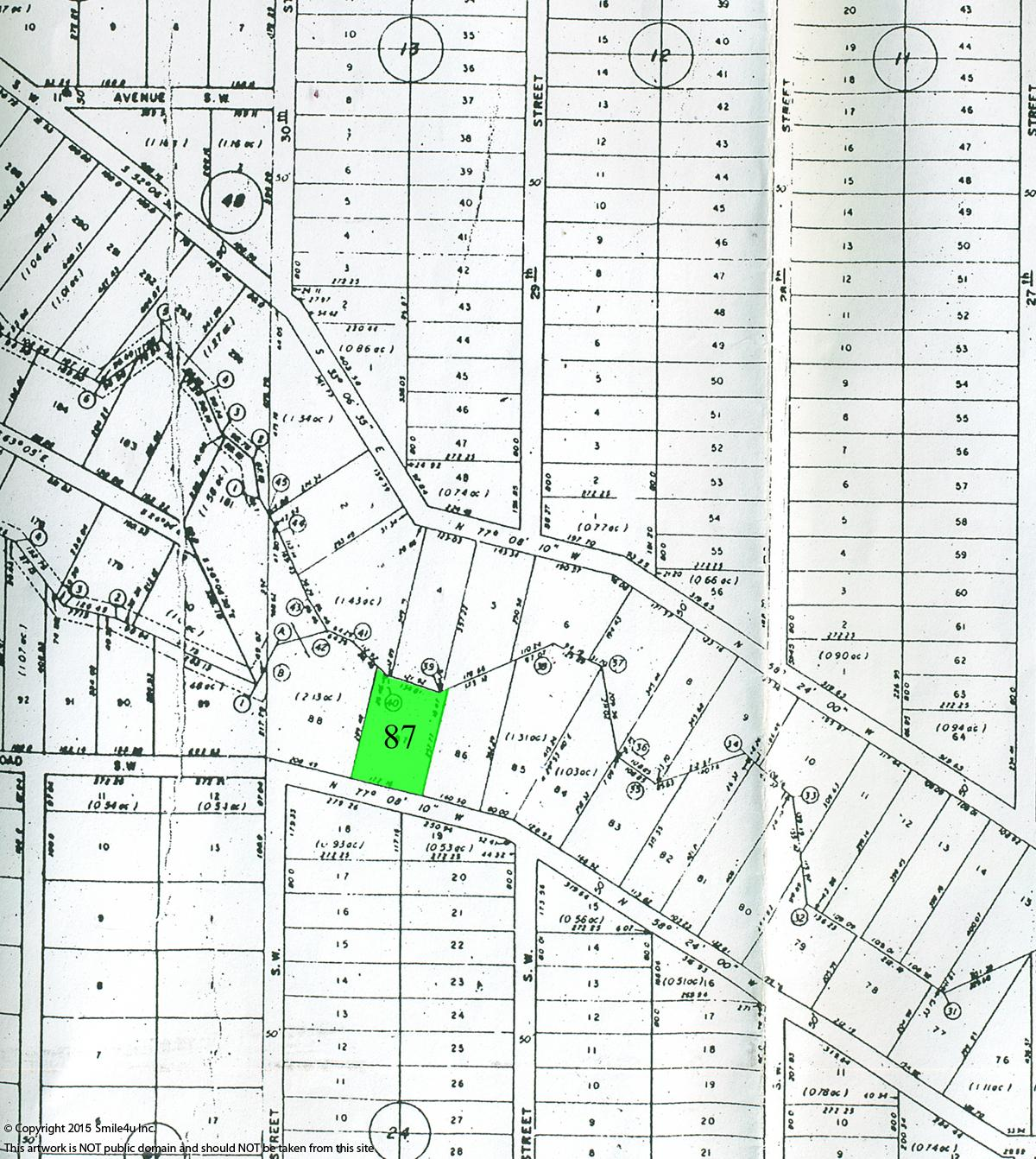 1 Acre Land In Rio Rancho Est Unit 4