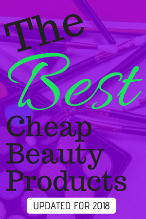 Makeup doesn't have to be expensive to be good. Check out my favourite drugstore products that work!