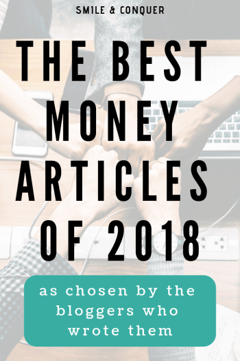 Looking for the best money advice? Check out this round-up of the top posts from 2018.