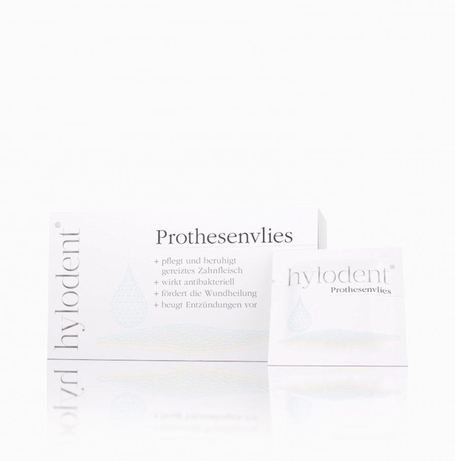 Hylodent denture pads