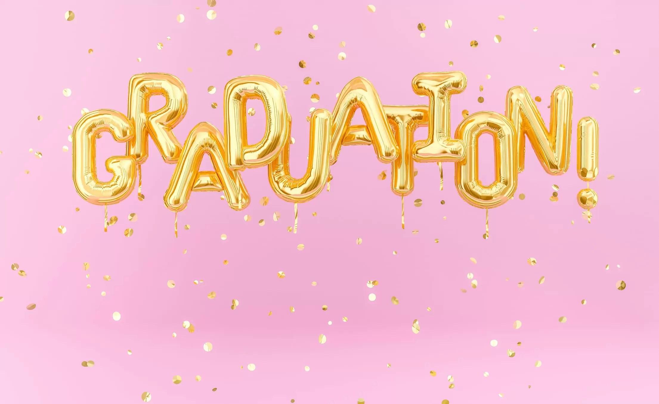School Graduation Announcements