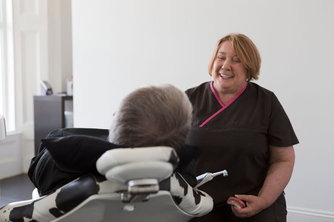 Smile Care Cosmetic Centre in Plymouth, new dental patients