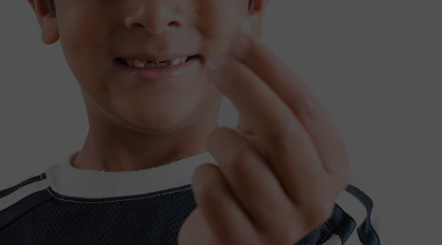 What to do with a dental fracture in children and adults?