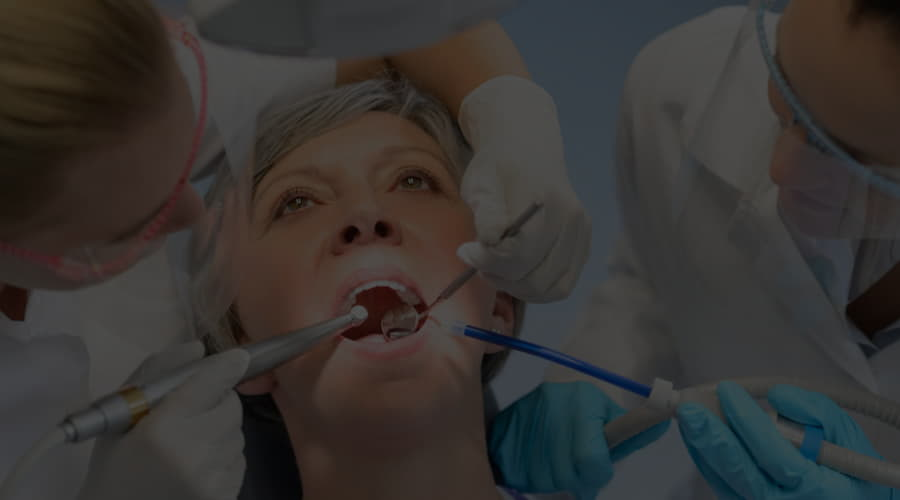 When to maintain dental implants