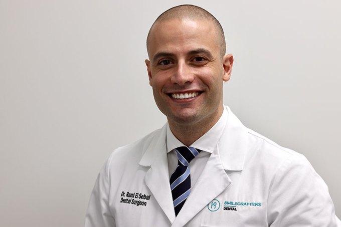 Dr. Rami El Sebai