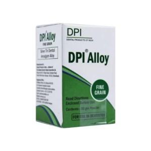 DPI Alloy Fine Grain Pack