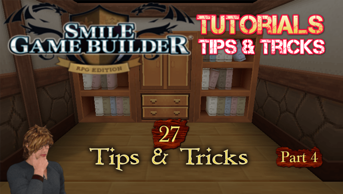 SGB Tutorial #27 - Tips & Tricks - Part 4