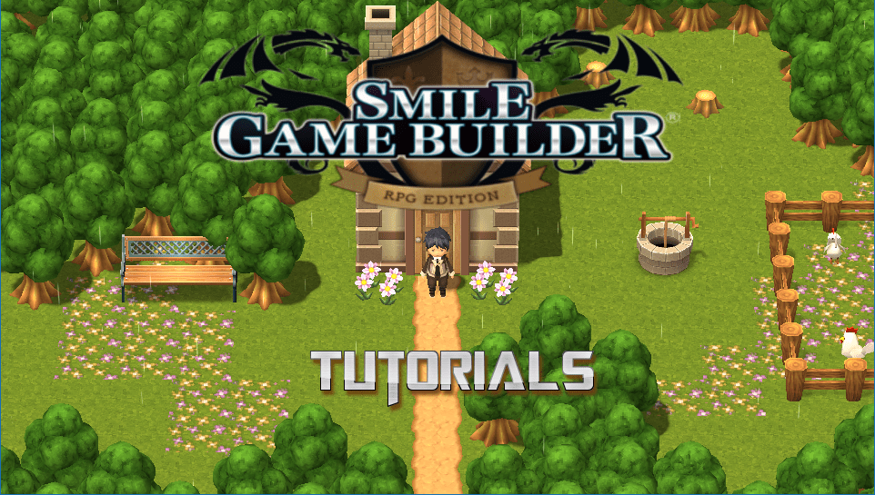 SGB Tutorials
