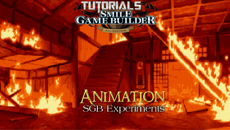 Smile Game Builder Animation Experiments