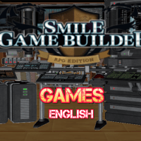 English SGB Games