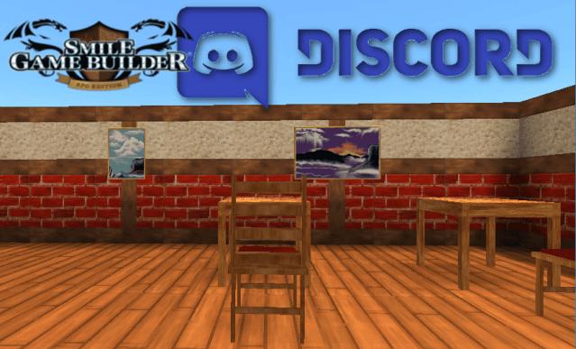 SGB Discord Promotion