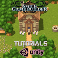 Unity/SGB Tutorials