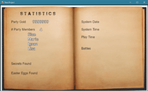 Book of Stats Showcase #2