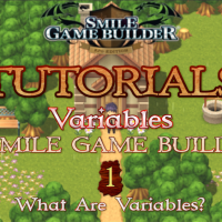 Part 1: What Are Variables? (Variables in Smile Game Builder)