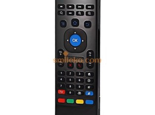 Air Mouse Full Keyboard And TV Remote
