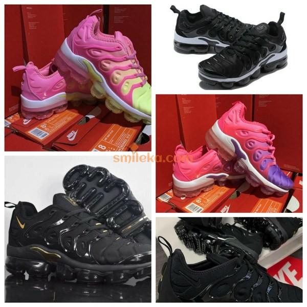 fd3293457c6 Nike vapormax plus sneakers