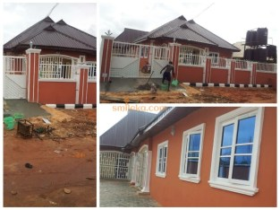 New 3 Flats Apartment For Sale at Benin